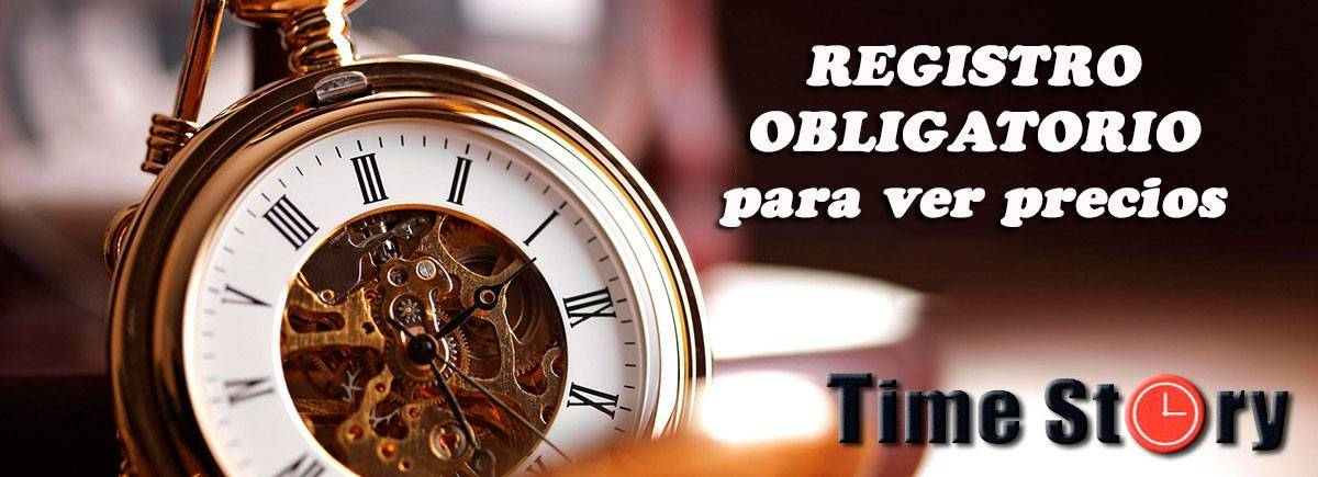 Relojes Time Story